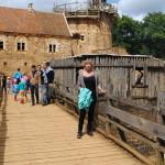 Burg Guedelon