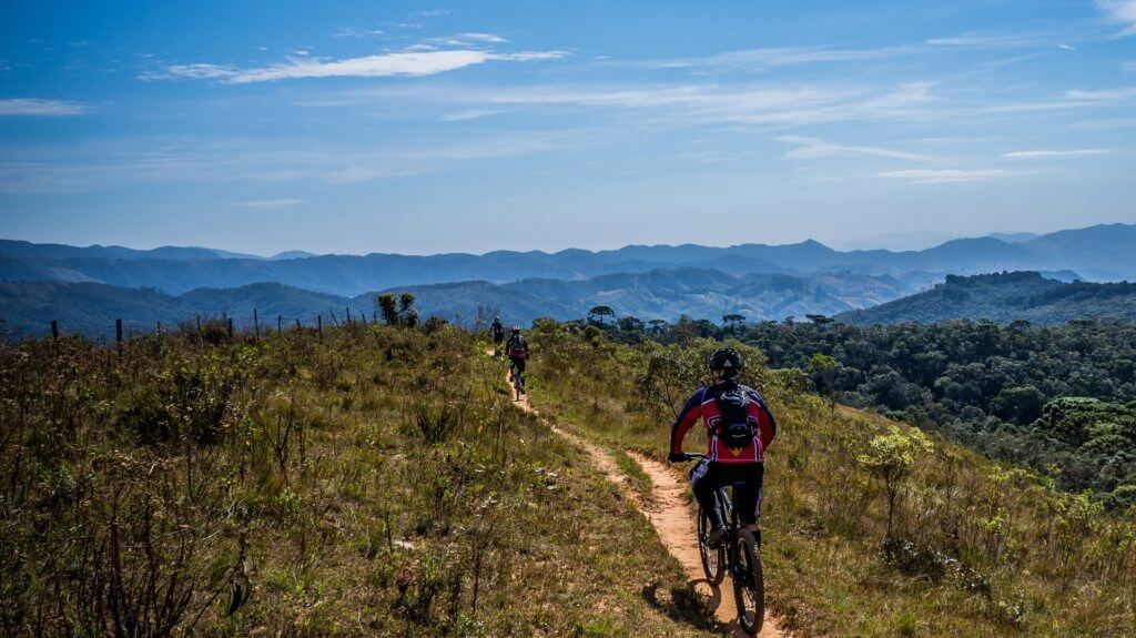Mountainbike Morvan